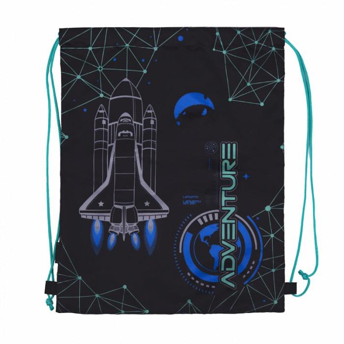 Мешки для обуви Maxitoys Мешок для обуви Космос сумка рюкзак для обуви космос 43 х 38 см joy цвет синий