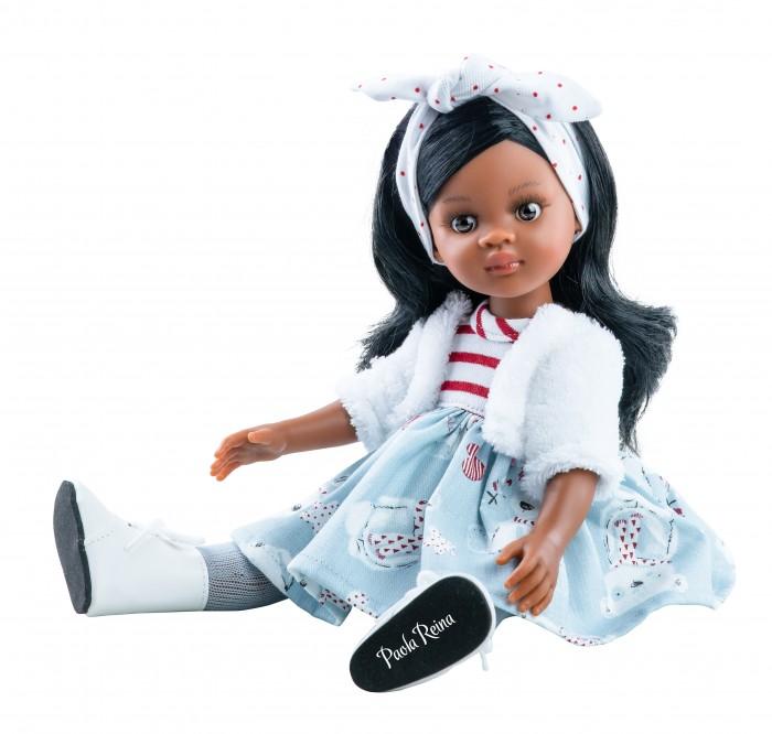 Купить Куклы и одежда для кукол, Paola Reina Кукла Нора 32 см 04436