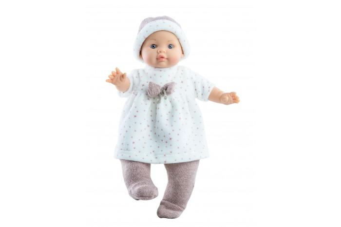 Куклы и одежда для кукол Paola Reina Кукла Бэтти 32 см