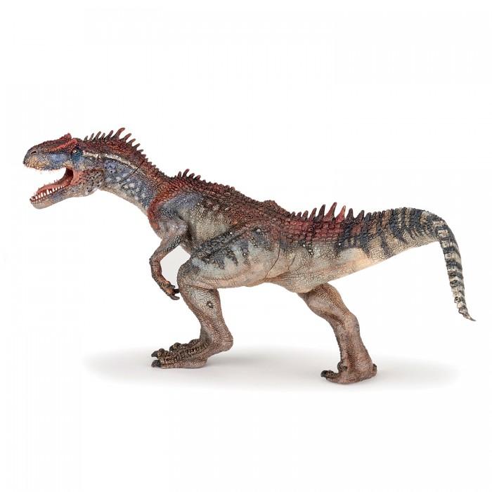 Фото - Игровые фигурки Papo Аллозавр игровые фигурки exogini фигурки бла и слагги 2 шт