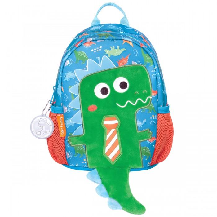Сумки для детей Tiger Enterprise Рюкзак-мини детский Cool Rex