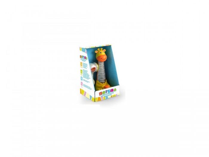 Купить Развивающие игрушки, Развивающая игрушка Zhorya Музыкальный жираф