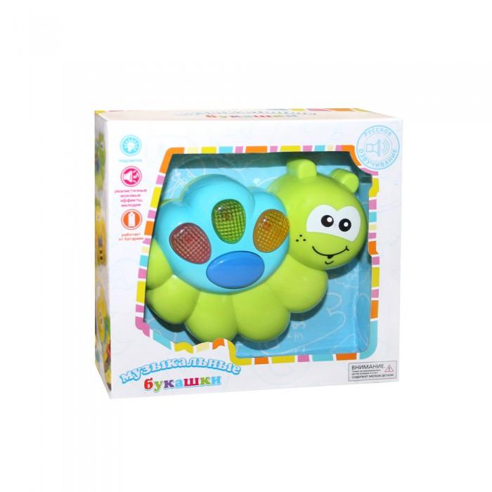 Развивающие игрушки Zhorya Букашка недорого