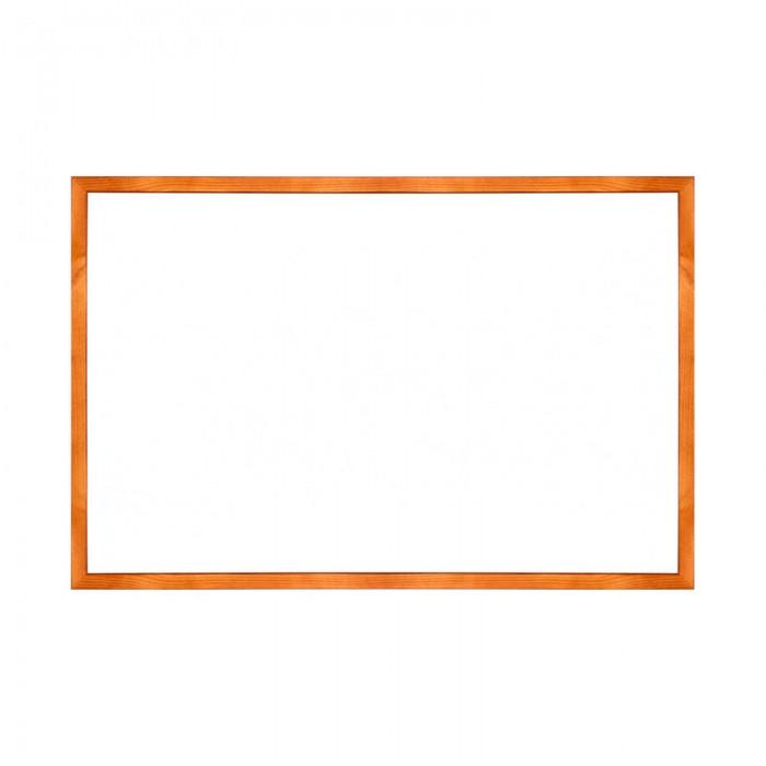 Картинка для Attache Доска магнитно-маркерная 45х60 см (дерево)