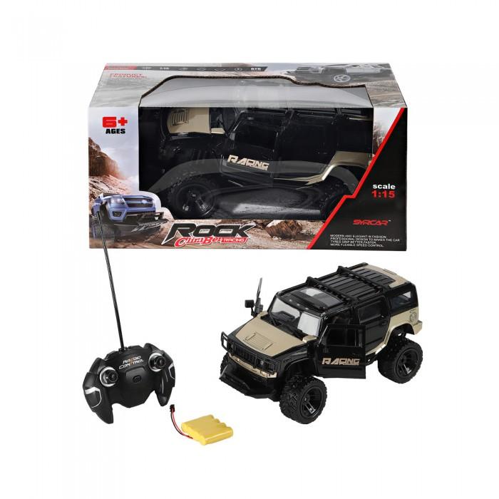 Купить Радиоуправляемые игрушки, SY cars Внедорожник радиоуправляемый 1:15