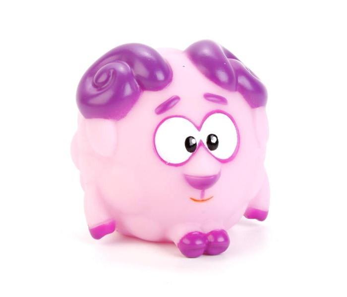 Фото - Игрушки для ванны Капитошка Игрушка для купания Смешарики Бараш игрушки для ванны капитошка игрушка для купания кот леопольд