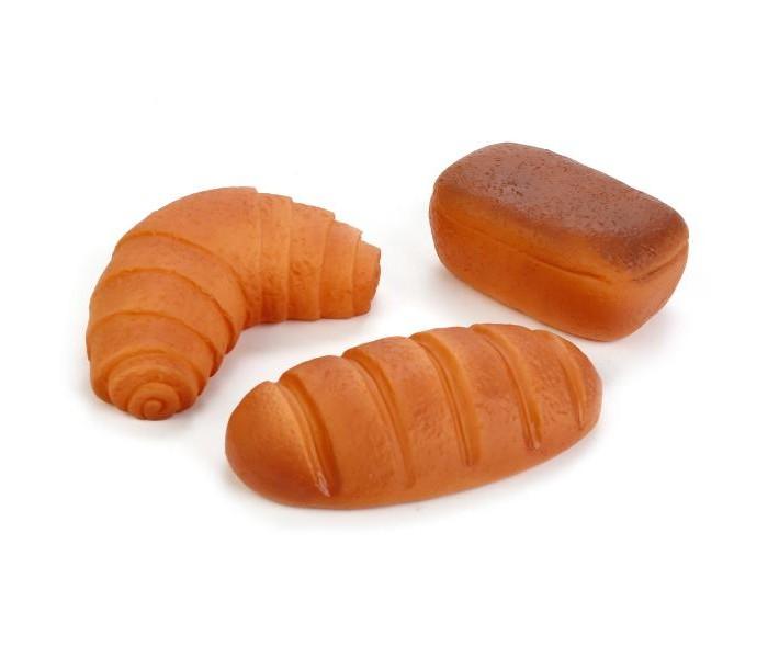 Фото - Игрушки для ванны Капитошка Набор для купания Хлеб игрушки для ванны капитошка игрушка для купания кот леопольд