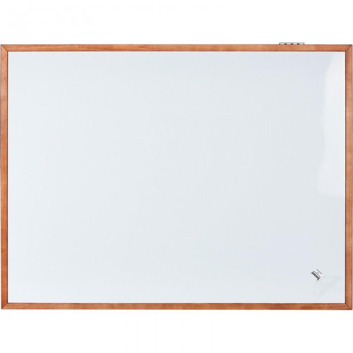 Картинка для Attache Доска магнитно-маркерная 90х120 см (дерево)