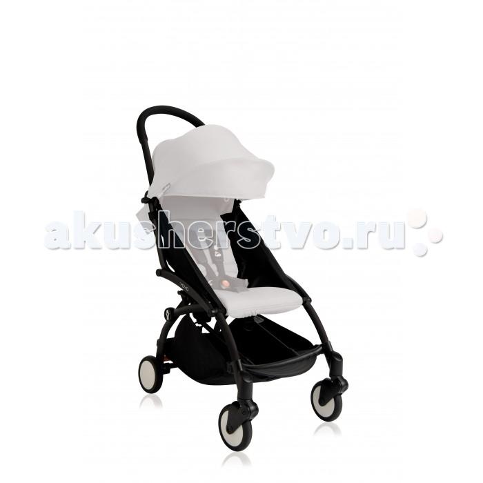 Купить Аксессуары для колясок, Babyzen Шасси для коляски Yoyo Plus Stroller/Frame Black