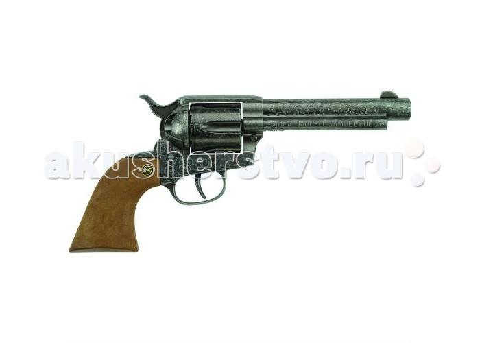 Schrodel Игрушечное оружие Пистолет Samuel Colt antique в коробке