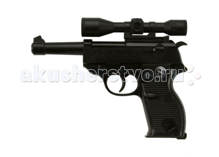 Schrodel Игрушечное оружие Пистолет Jackson