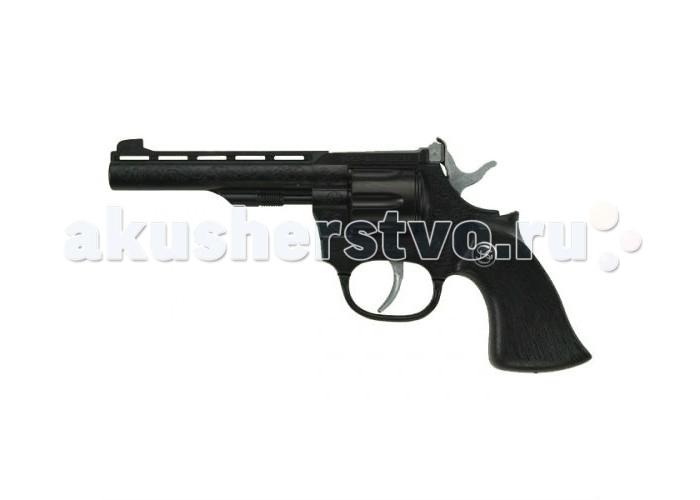 Игрушечное оружие Schrodel Игрушечное оружие Пистолет Mustang игрушечное оружие jja дротики с мелом для wipe out 3 шт