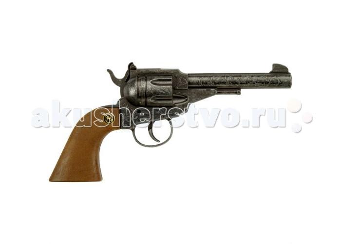 Игрушечное оружие Schrodel Игрушечное оружие Пистолет Corporal antique игрушечное оружие jja дротики с мелом для wipe out 3 шт