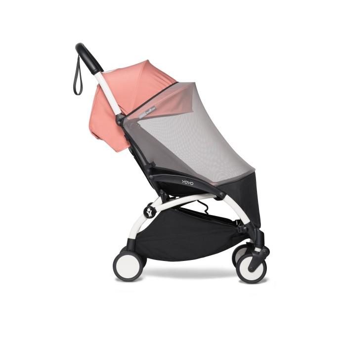 Детские коляски , Москитные сетки Babyzen Yoyo Plus 6+ арт: 93777 -  Москитные сетки