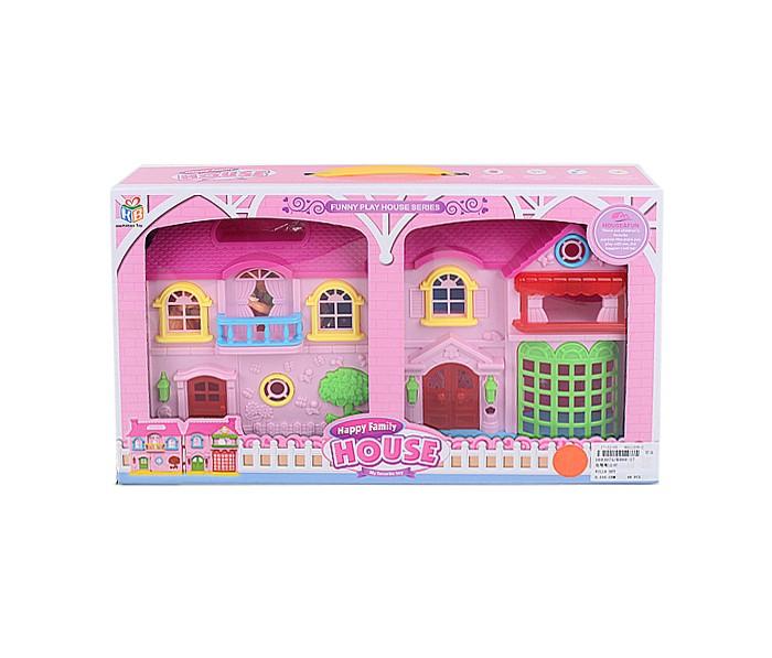 Джамбо Кукольный дом JB202225 фото