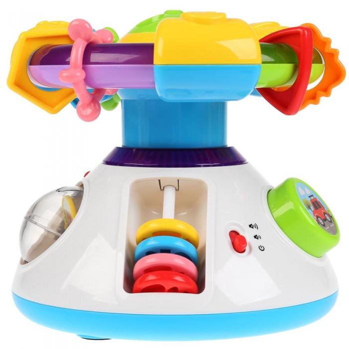 Картинка для Развивающие игрушки Умка Обучающий центр с проектором