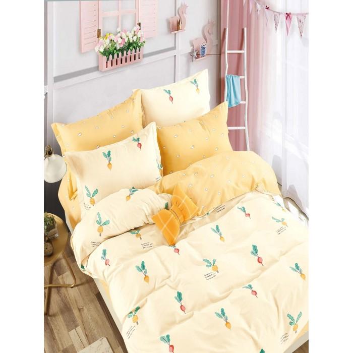 Купить Постельное белье 1.5-спальное, Постельное белье Dream Time BLK-46-SP-465-1C (3 предмета)