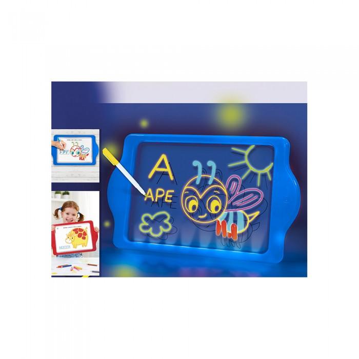 Доски и мольберты Lisciani Планшет для Рисования Led планшет