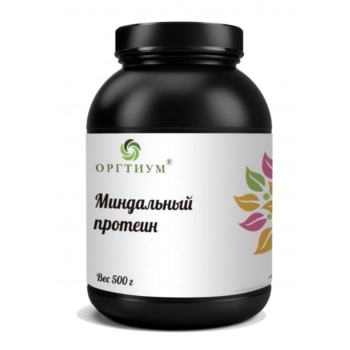 Оргтиум Протеин миндальный 500 г
