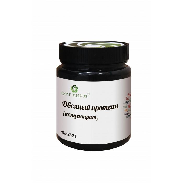 Оргтиум Протеин овсяный 250 г