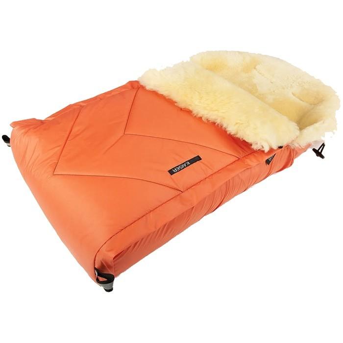 Купить Kaiser Зимний конверт Dublas меховой на 2-х молниях в интернет магазине. Цены, фото, описания, характеристики, отзывы, обзоры