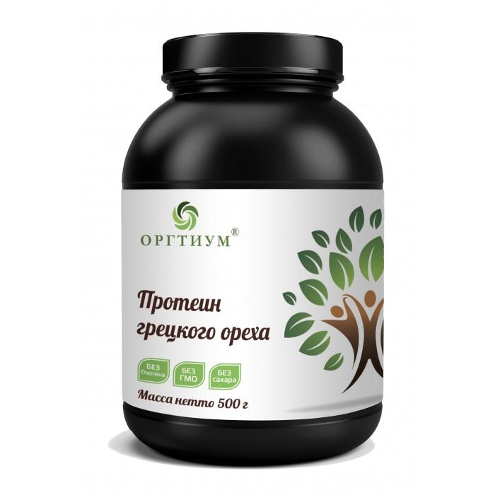 Оргтиум Протеин грецкого орех 500 г