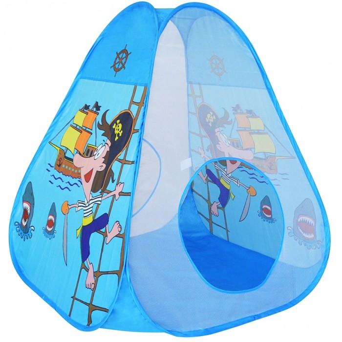 Палатки-домики Джамбо Домик-палатка Пират 95х95х100 см