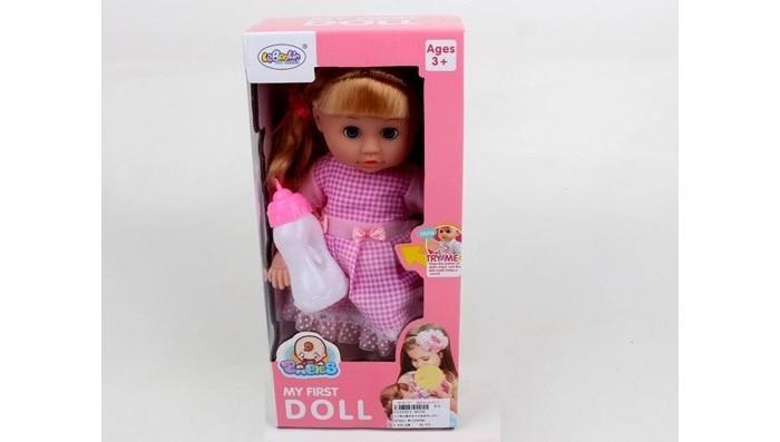 Куклы и одежда для кукол Джамбо Кукла и аксессуары JB700799