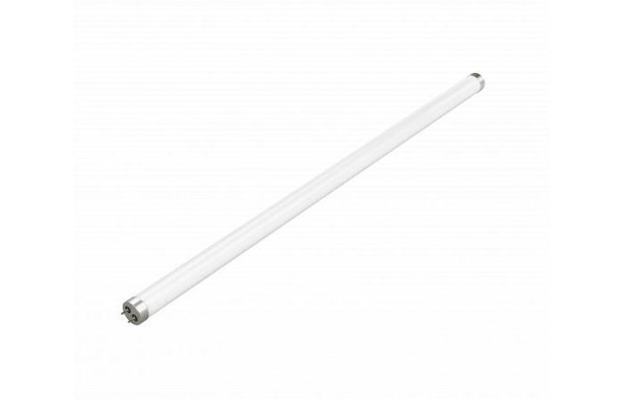 Светильники Gauss Лампа Elementary LED T8 Glass G13 10W 780lm 4000K 600 мм 10 pack led tube t8 light bulb 4ft 120cm 20w g13 bi pin fluorescent lamp 85 277v