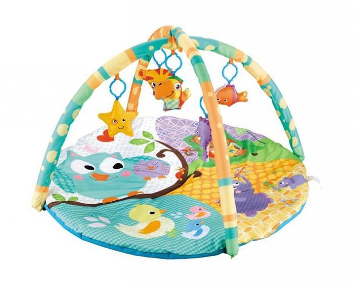 Купить Развивающие коврики, Развивающий коврик Джамбо JB0333516