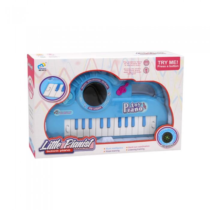 Музыкальные инструменты Джамбо Электронный орган