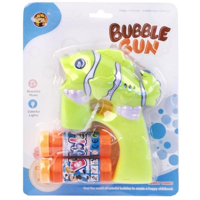 Мыльные пузыри Джамбо Мыльные пузыри Рыбка