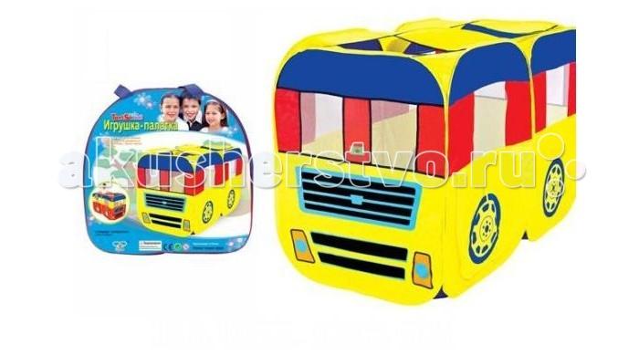 Shantou Gepai Палатка игровая Автобус 148х75х96 см