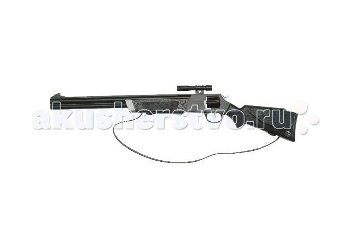 Schrodel Игрушечное оружие Ружье Maverick 8-Shot