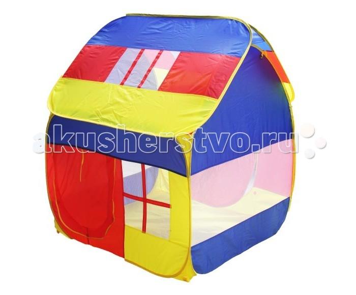 Палатки-домики Shantou Gepai Палатка игровая Домик большой