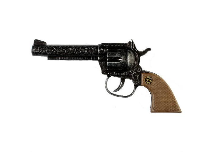 Schrodel Игрушечное оружие Пистолет Sheriff antique