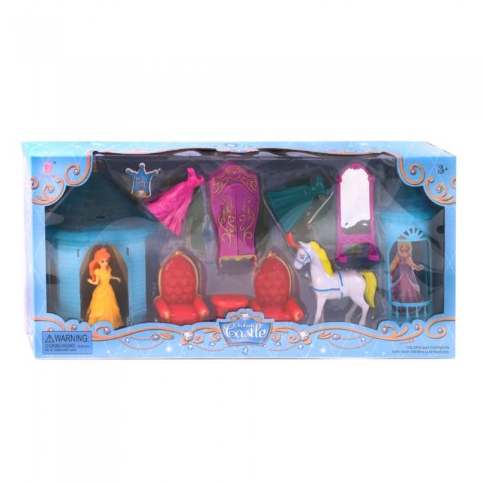 игры на прогулке круглый год Игровые наборы Джамбо Набор Принцесса на прогулке