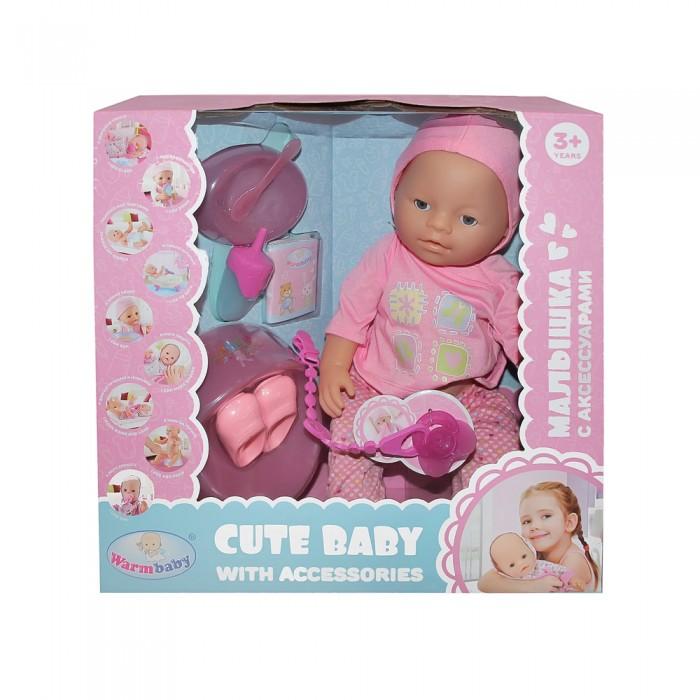 Джамбо Кукла с аксессуарами JB700344 фото