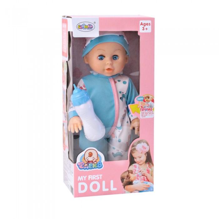 Джамбо Кукла с аксессуарами JB700801 фото