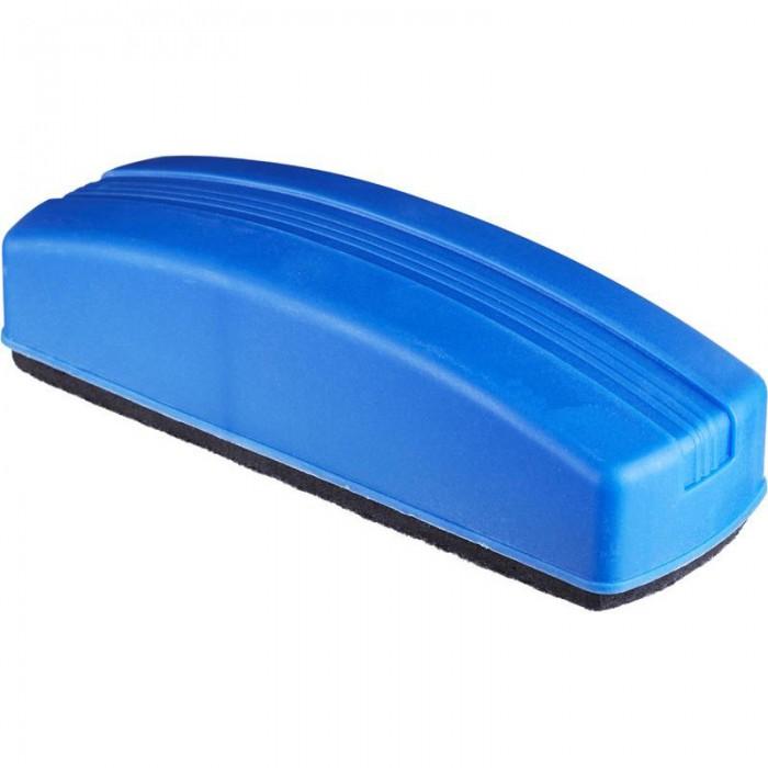 Канцелярия Attache Губка-стиратель для маркерных досок с пластиковым держателем стиратель магнитный со сменными салфетками для белых досок