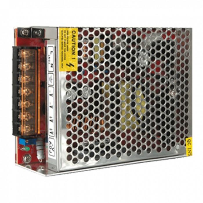 Светильники Gauss Блок питания LED STRIP PS 100W 12V