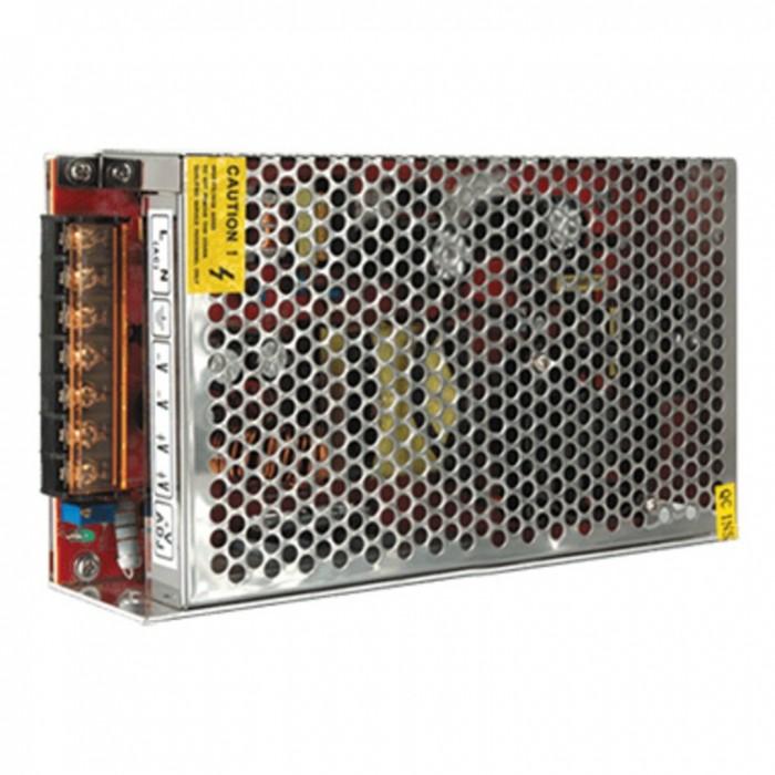 Светильники Gauss Блок питания LED STRIP PS 150W 12V original ehpro 2 in 1 fusion 150w tc kit max 150w w fusion mod
