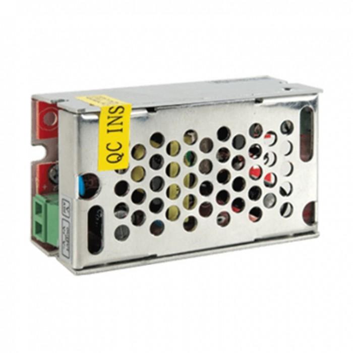 Фото - Светильники Gauss Блок питания LED STRIP PS 15W 12V блок питания osnovo ps 12048 упак 1шт