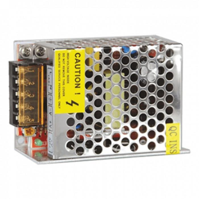 Светильники Gauss Блок питания LED STRIP PS 30W 12V