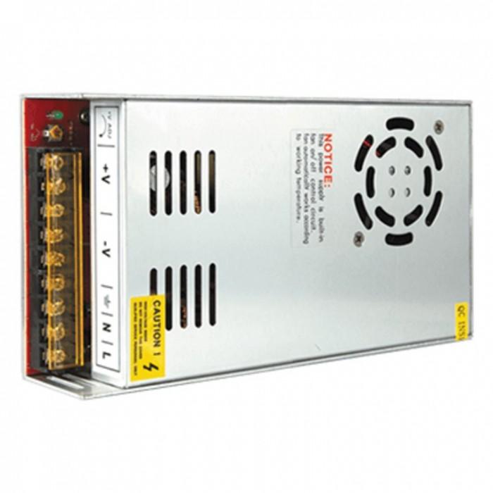 Светильники Gauss Блок питания LED STRIP PS 400W 12V