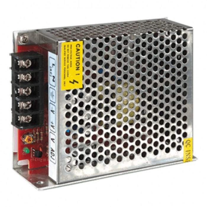 Светильники Gauss Блок питания LED STRIP PS 60W 12V