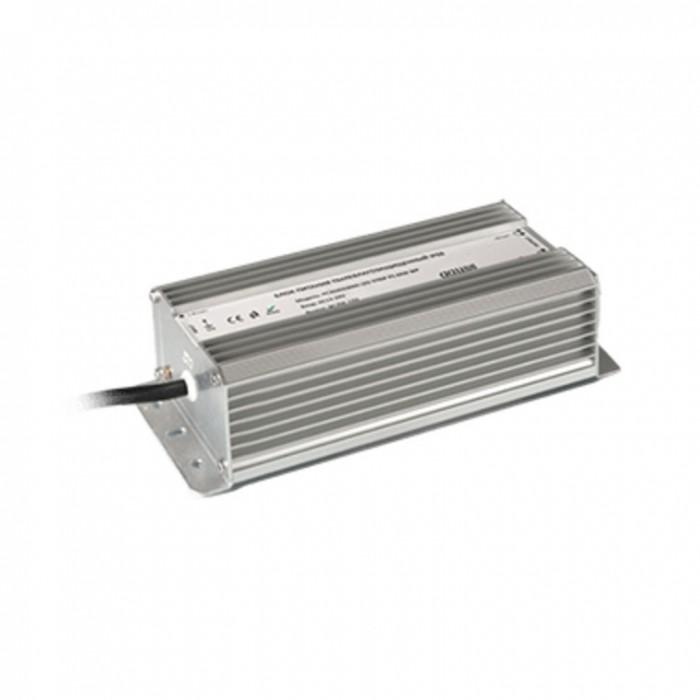 Светильники Gauss Блок питания IP66 60W 12V