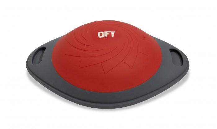Спортивный инвентарь Original FitTools Полусфера балансировочная баланс борд универсальная