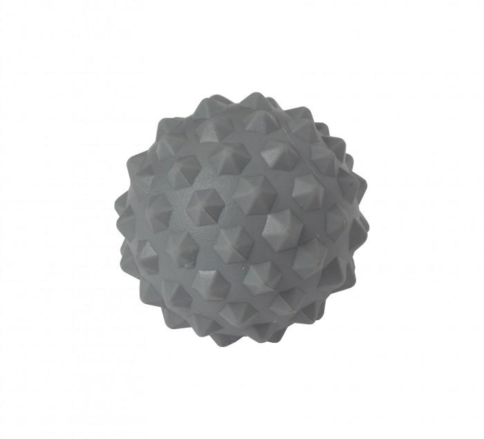 Мячи Original FitTools Мяч массажный 4.8 см игрушка triol мяч массажный с шипами из винила для собак ø 115 мм мяч массажный с шипами