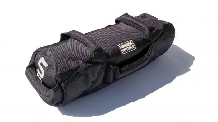 Спортивный инвентарь Original FitTools Сэндбэг нагрузка до 5 кг сэндбэг original fittools нагрузка до 40 кг черно серый